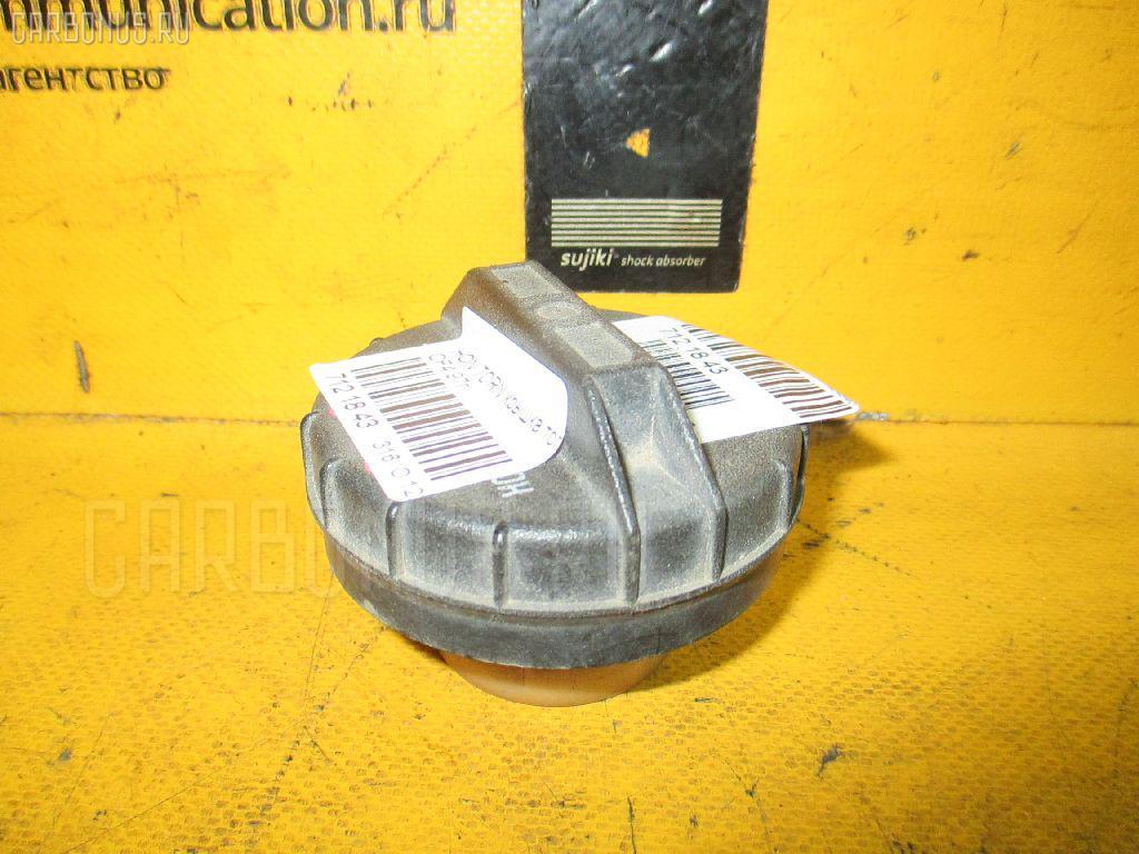 Крышка топливного бака HONDA TORNEO CF4 Фото 1