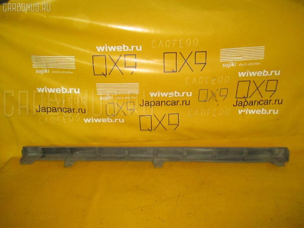 Порог кузова пластиковый ( обвес ) HONDA TORNEO CF4 Фото 1