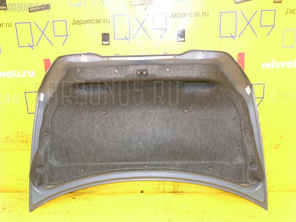 Крышка багажника NISSAN CEDRIC MY34. Фото 8