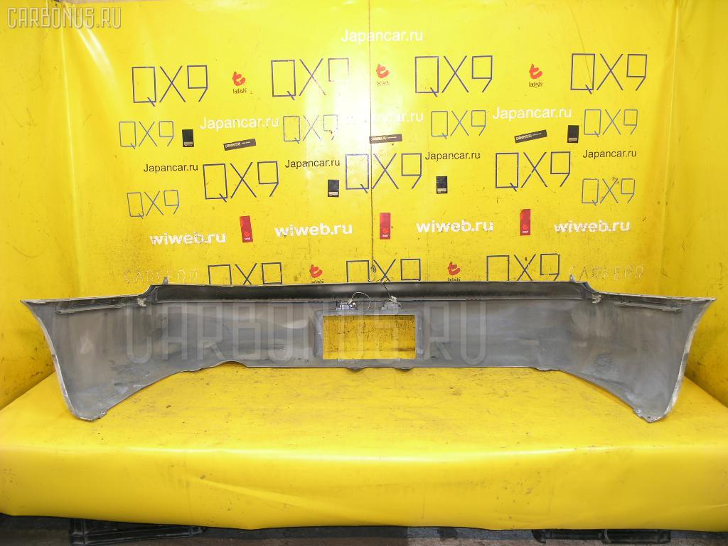 Бампер TOYOTA SPRINTER AE100 Фото 3