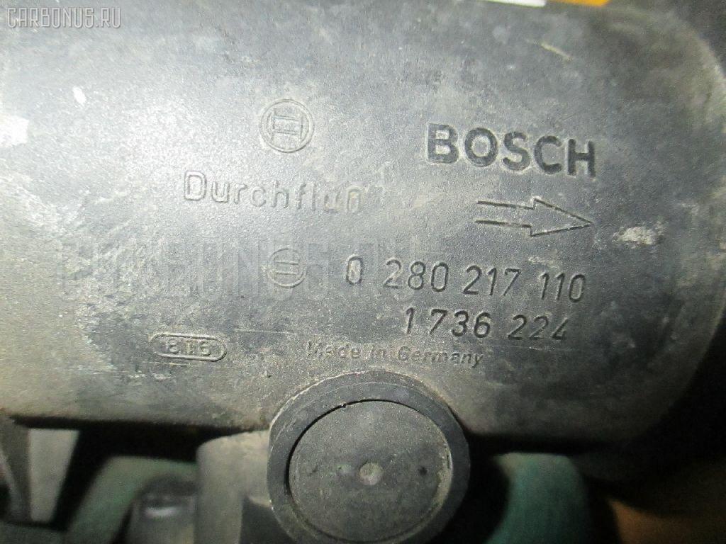 Датчик расхода воздуха BMW 3-SERIES E36-CG19 M44-194S1. Фото 7