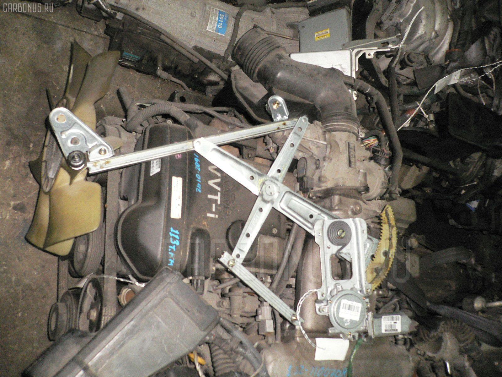 Стеклоподъемный механизм Subaru Forester SF9 Фото 1
