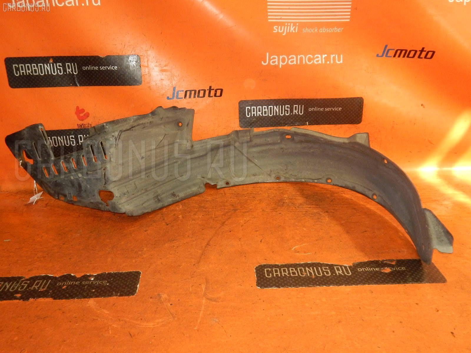 Подкрылок HONDA ACCORD WAGON CH9 H23A. Фото 6