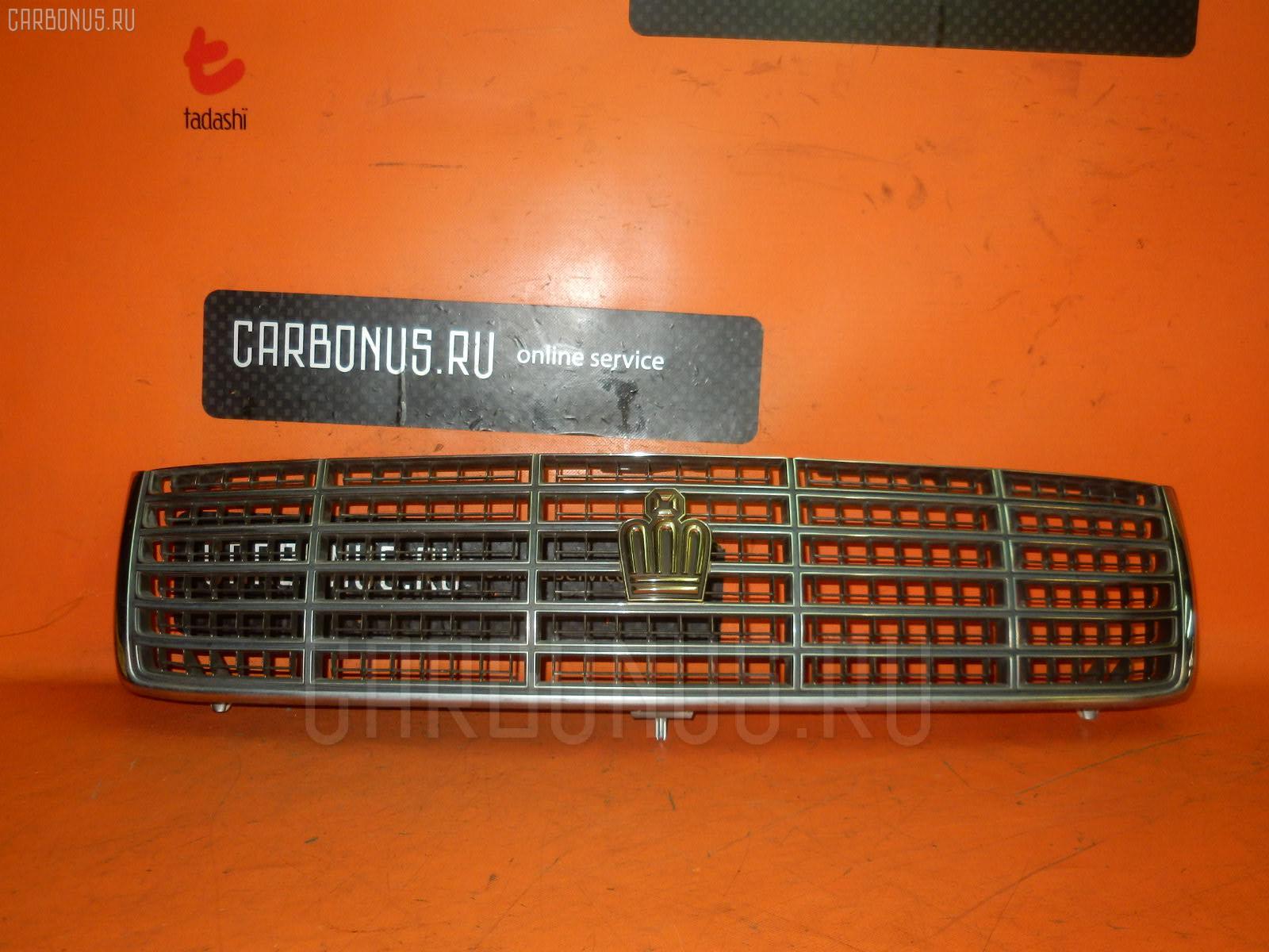 Решетка радиатора TOYOTA CROWN GS141. Фото 9