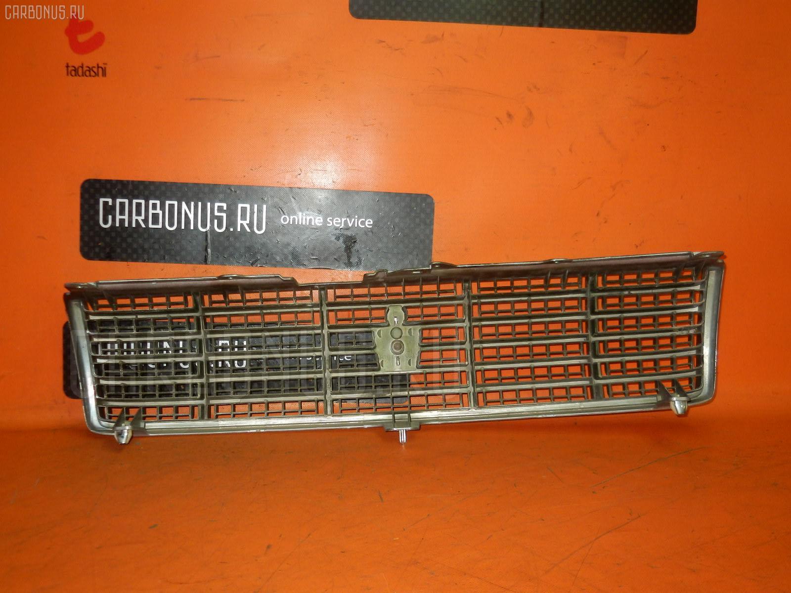 Решетка радиатора TOYOTA CROWN GS141. Фото 8