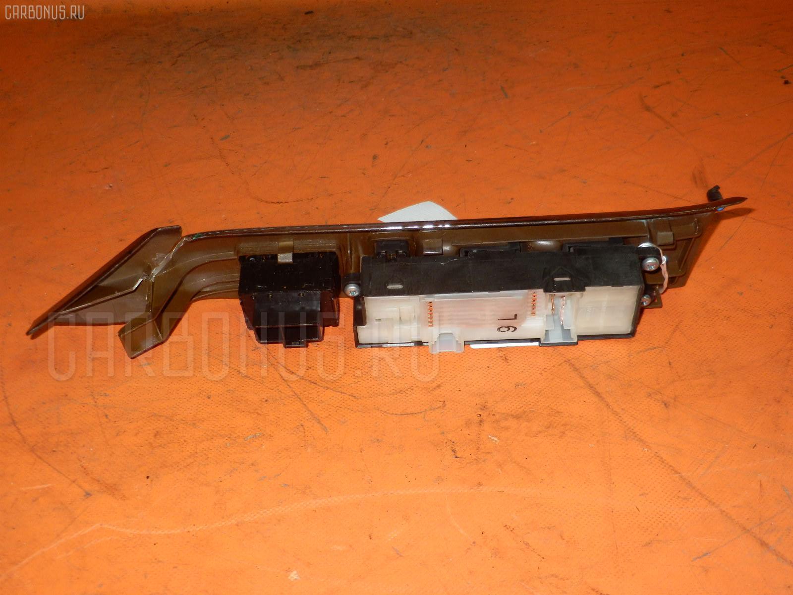 Блок упр-я стеклоподъемниками NISSAN LAUREL HC35 Фото 3
