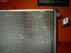 Радиатор кондиционера Honda Airwave GJ1 L15A Фото 2