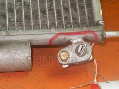 Радиатор кондиционера Honda Airwave GJ1 L15A Фото 4