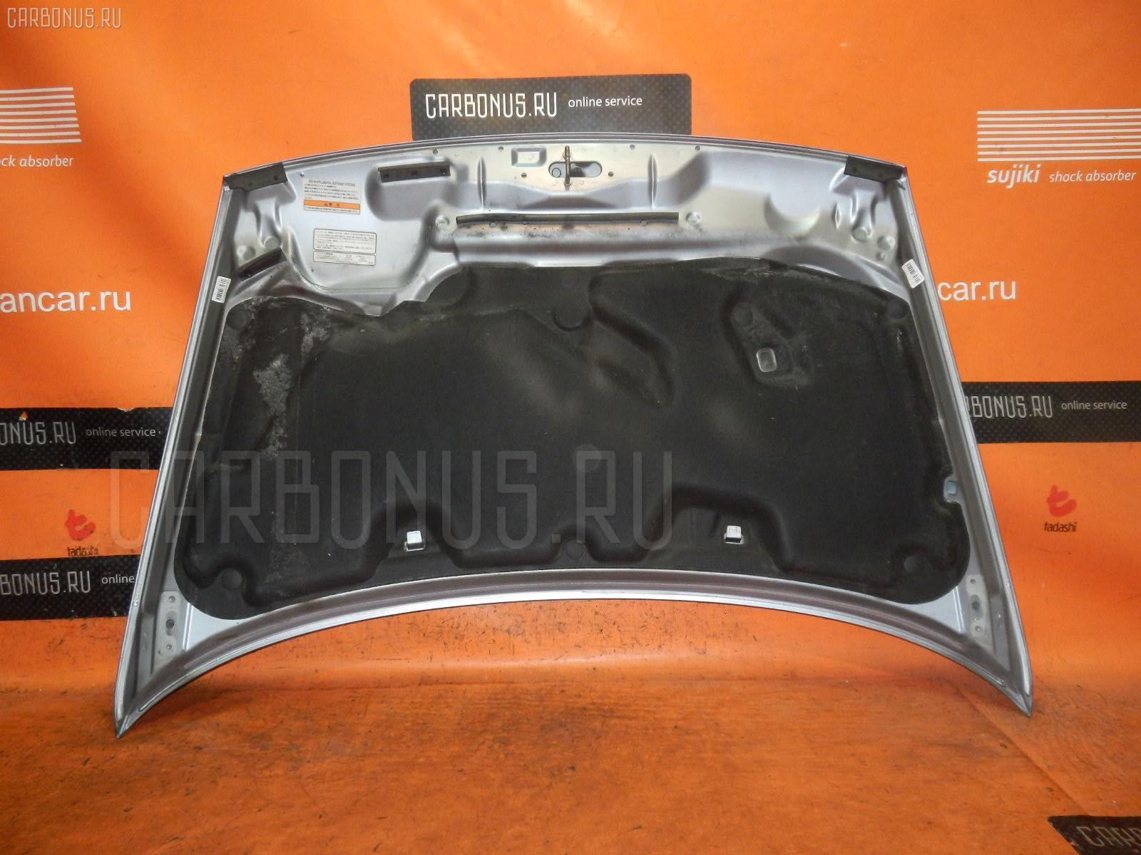Капот Honda Odyssey RB1 Фото 1