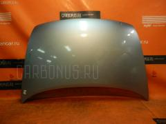 Капот Honda Odyssey RB1 Фото 2