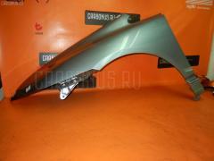 Крыло переднее Honda Odyssey RB1 Фото 2