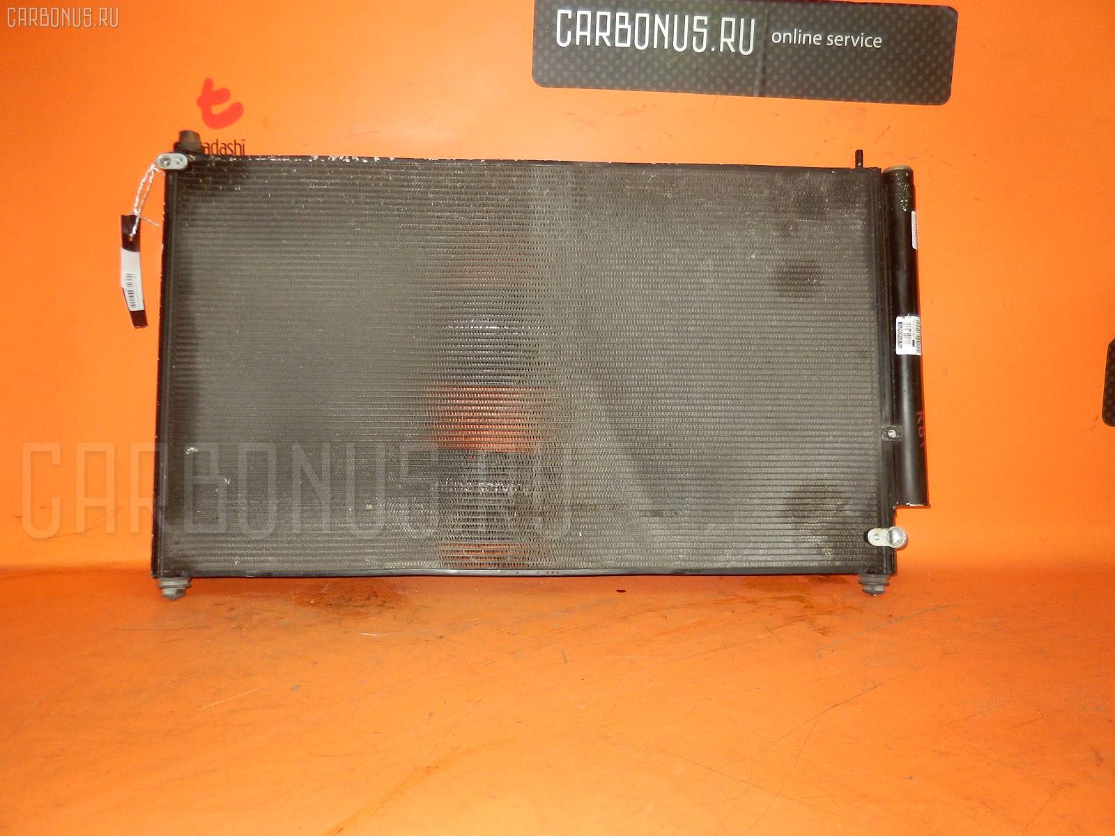 Радиатор кондиционера HONDA ODYSSEY RB1 K24A. Фото 4
