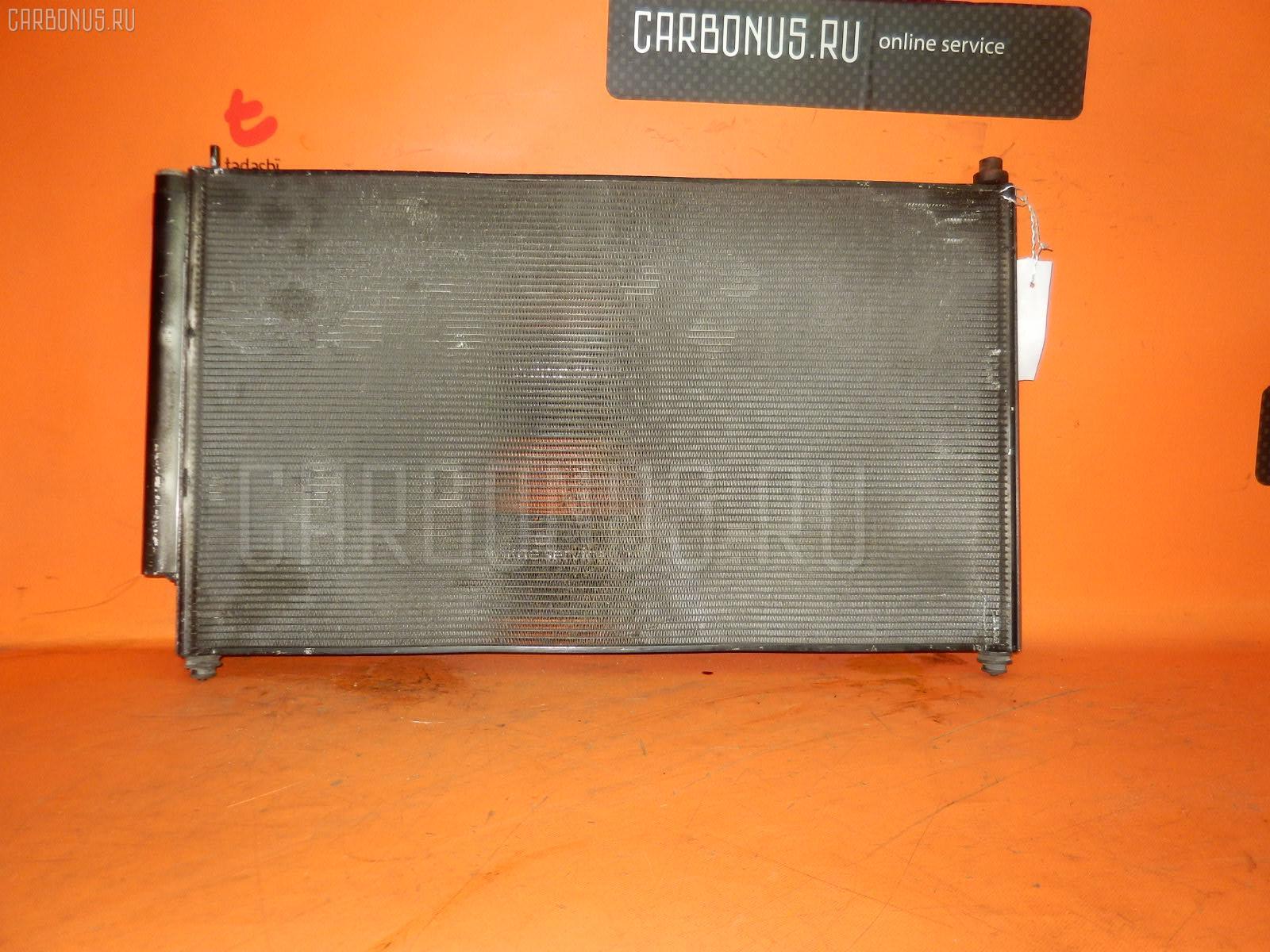 Радиатор кондиционера HONDA ODYSSEY RB1 K24A. Фото 3