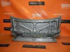 Крышка багажника Honda Concerto MA2 Фото 2