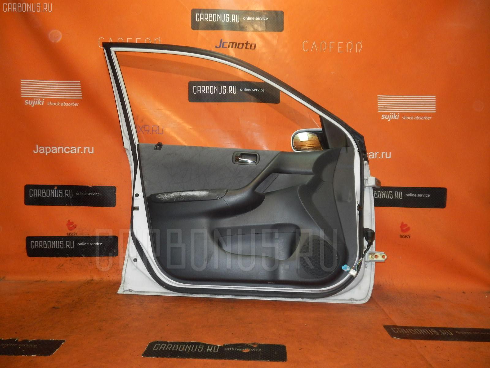 Дверь боковая HONDA CIVIC EU1. Фото 8