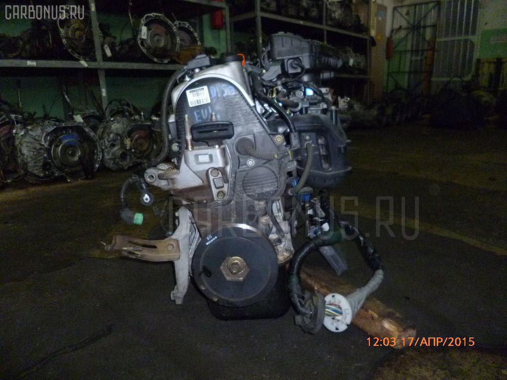 Двигатель HONDA CIVIC EU1 D15B Фото 8