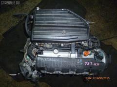 Двигатель HONDA CIVIC EU1 D15B Фото 12