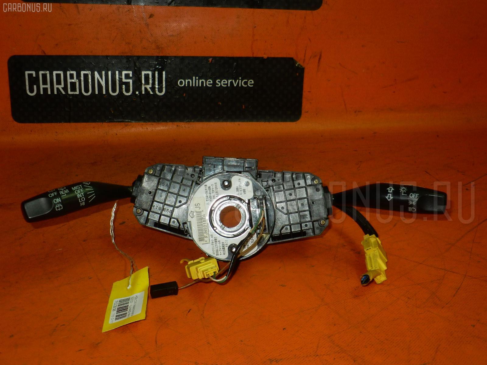 Переключатель поворотов HONDA CIVIC EU1. Фото 10
