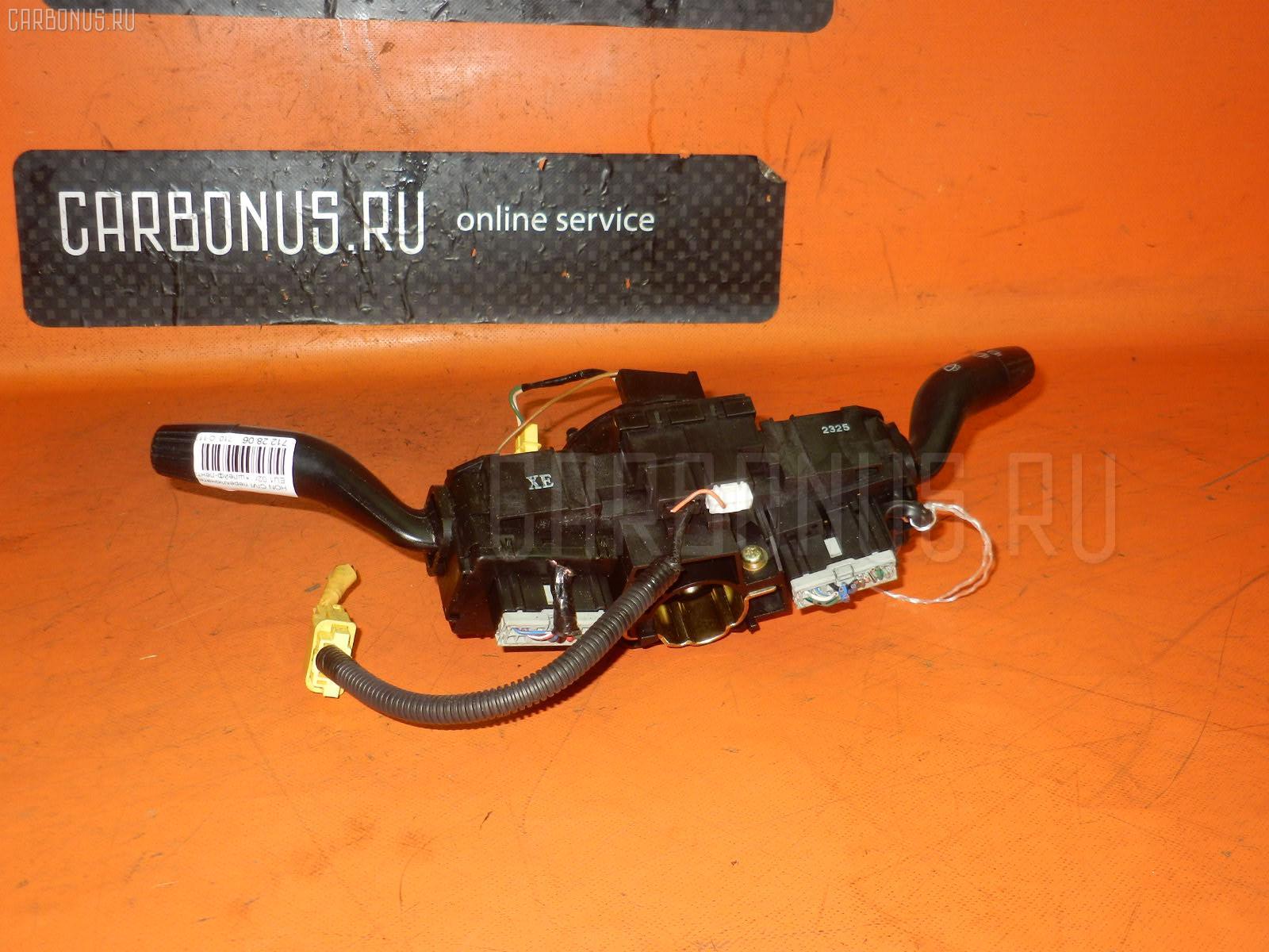 Переключатель поворотов HONDA CIVIC EU1. Фото 11