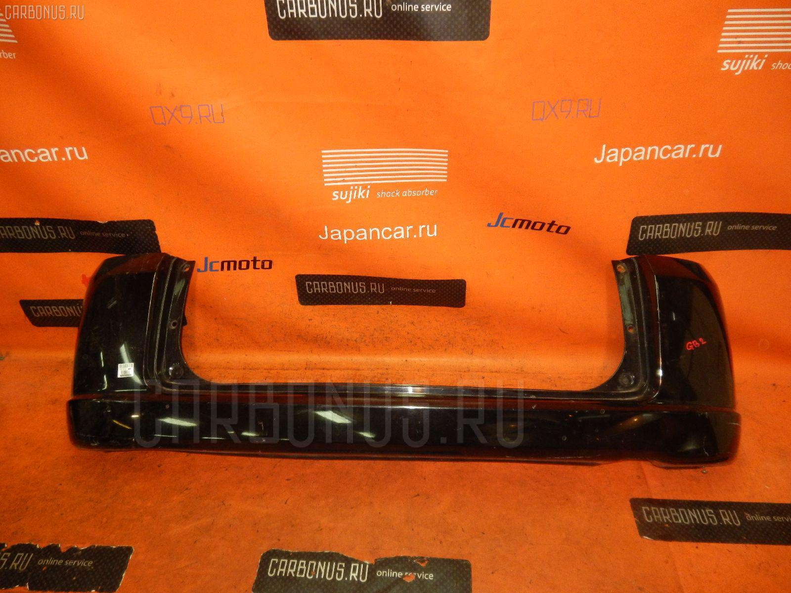 Бампер HONDA MOBILIO GB2. Фото 11