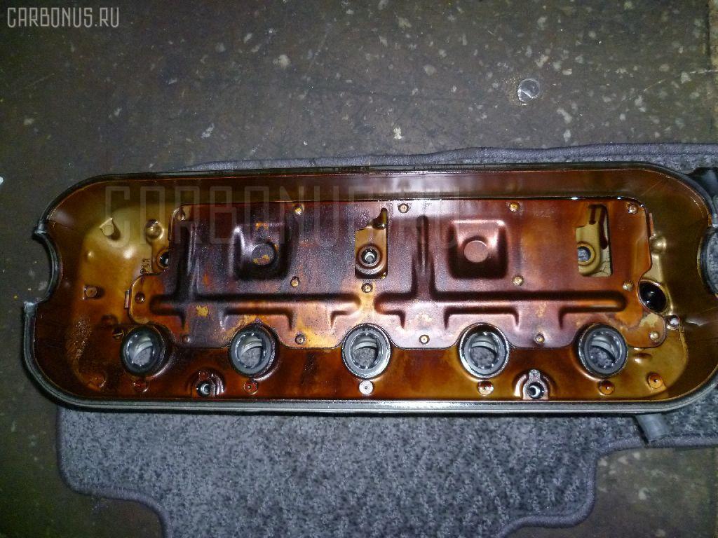 Двигатель HONDA SABER UA2 G25A. Фото 5