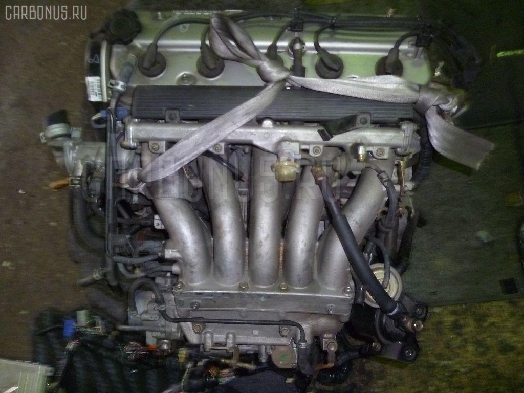 Двигатель HONDA SABER UA2 G25A. Фото 11