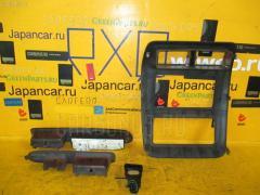 Консоль магнитофона Toyota Lite ace noah SR40G Фото 2