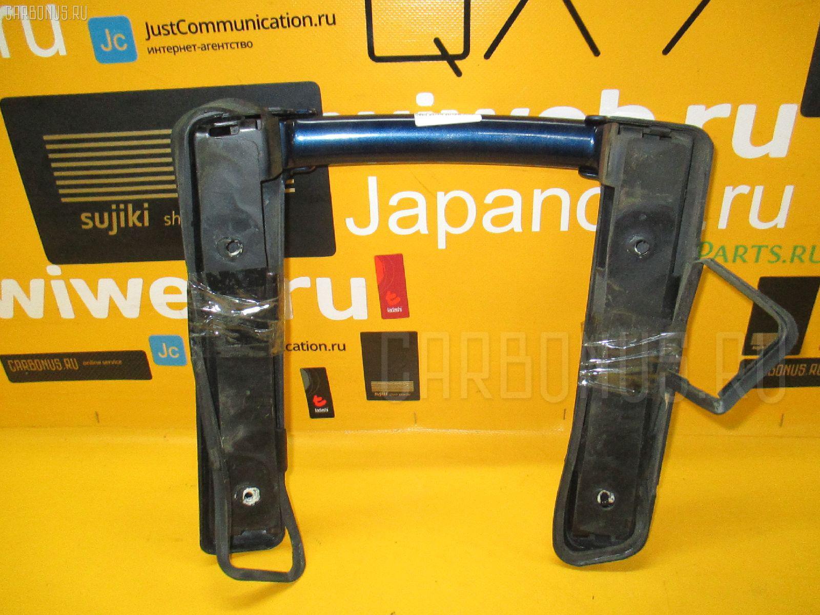 Ручка двери TOYOTA RAUM EXZ10 Фото 1