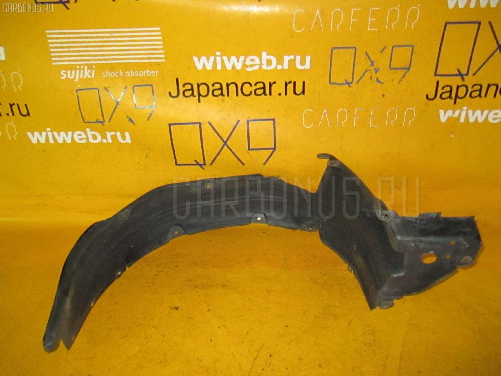 Подкрылок SUZUKI CHEVROLET CRUZE HR51S M13A. Фото 3