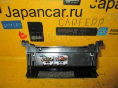 Блок управления климатконтроля Nissan Cefiro A33 VQ20DE Фото 2