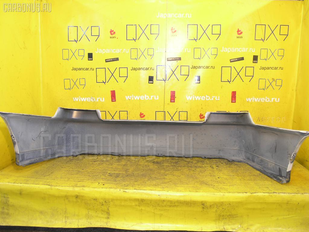 Бампер HONDA ACCORD CL3. Фото 8