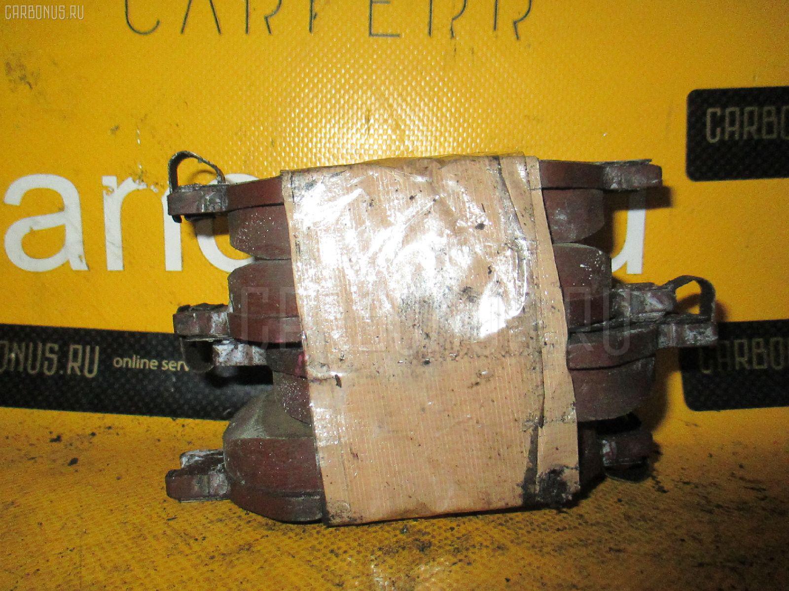 Тормозные колодки TOYOTA ALTEZZA GXE10 1G-FE. Фото 5