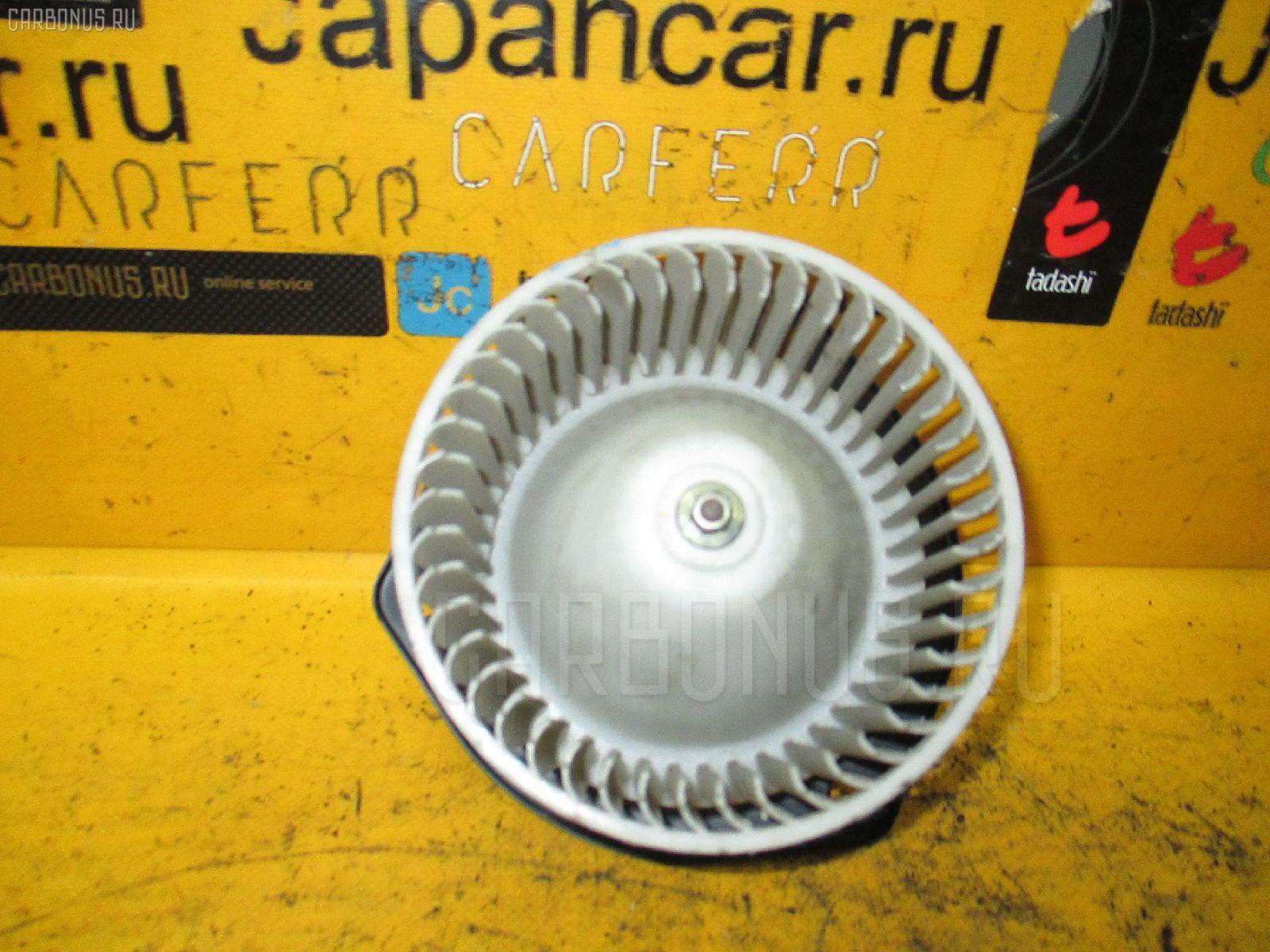 Мотор печки HONDA ACTY HH4. Фото 11