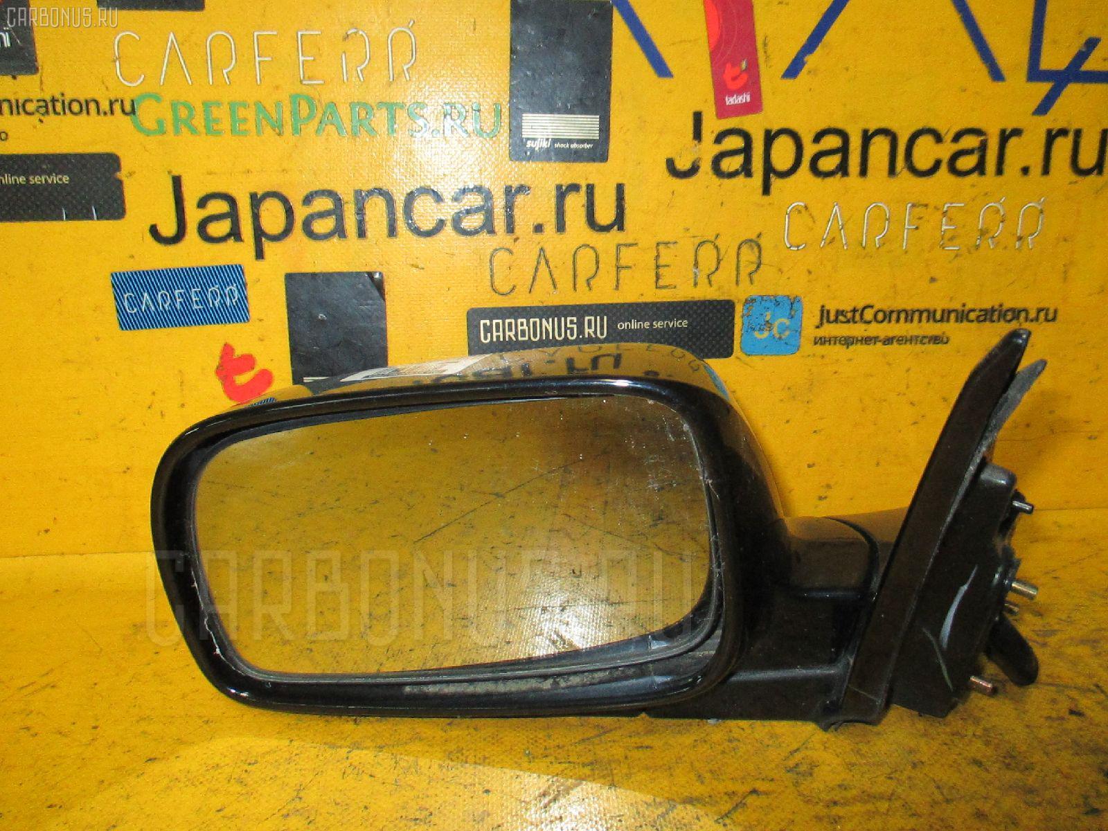 Зеркало двери боковой HONDA ACCORD CL3. Фото 10
