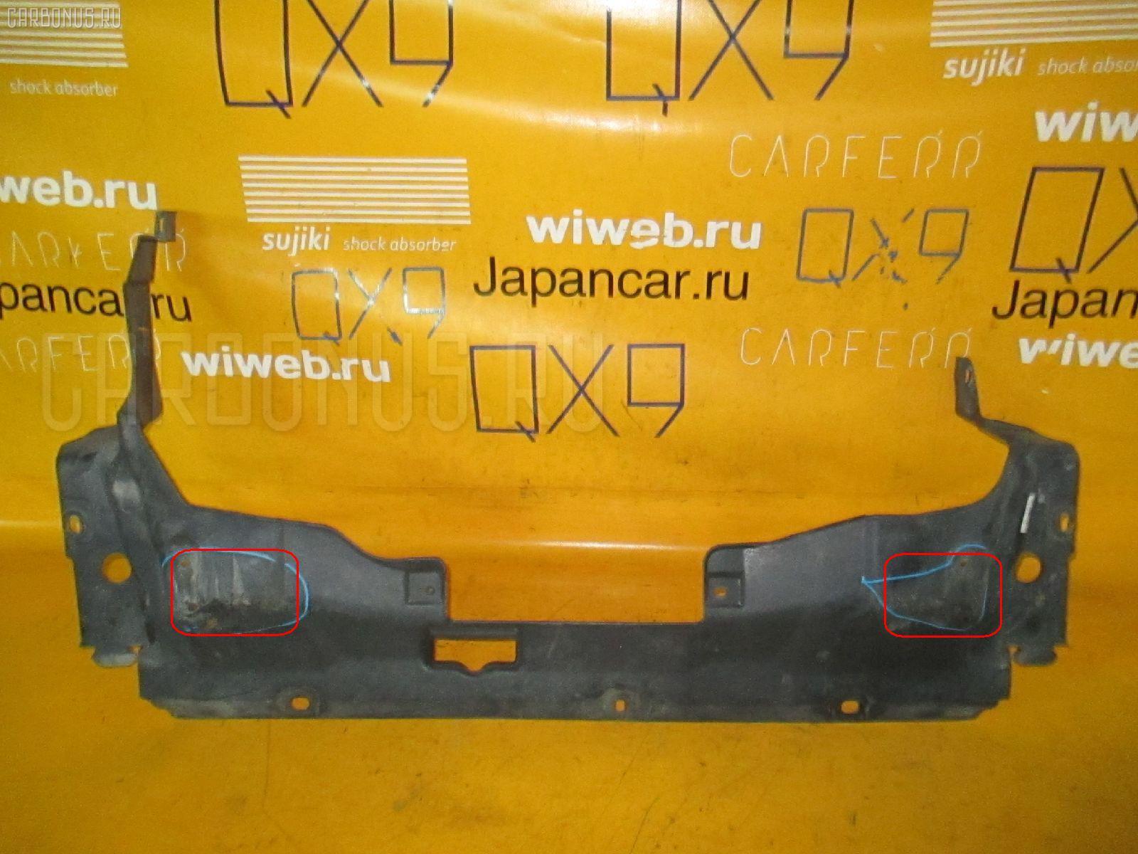 Защита двигателя HONDA ACCORD CL3 F20B. Фото 4