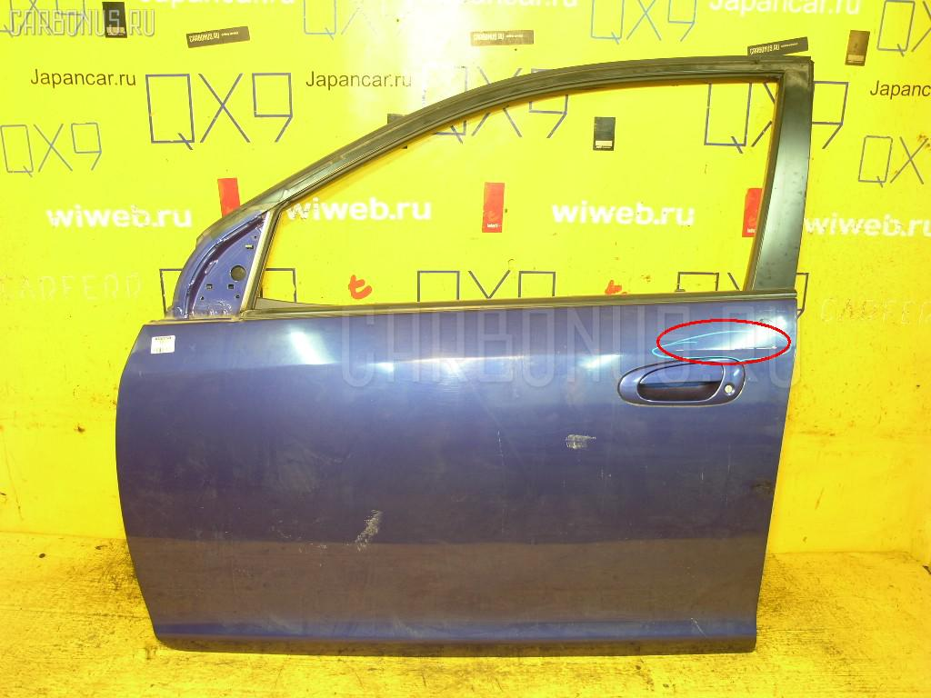 Дверь боковая HONDA CIVIC EU1. Фото 10