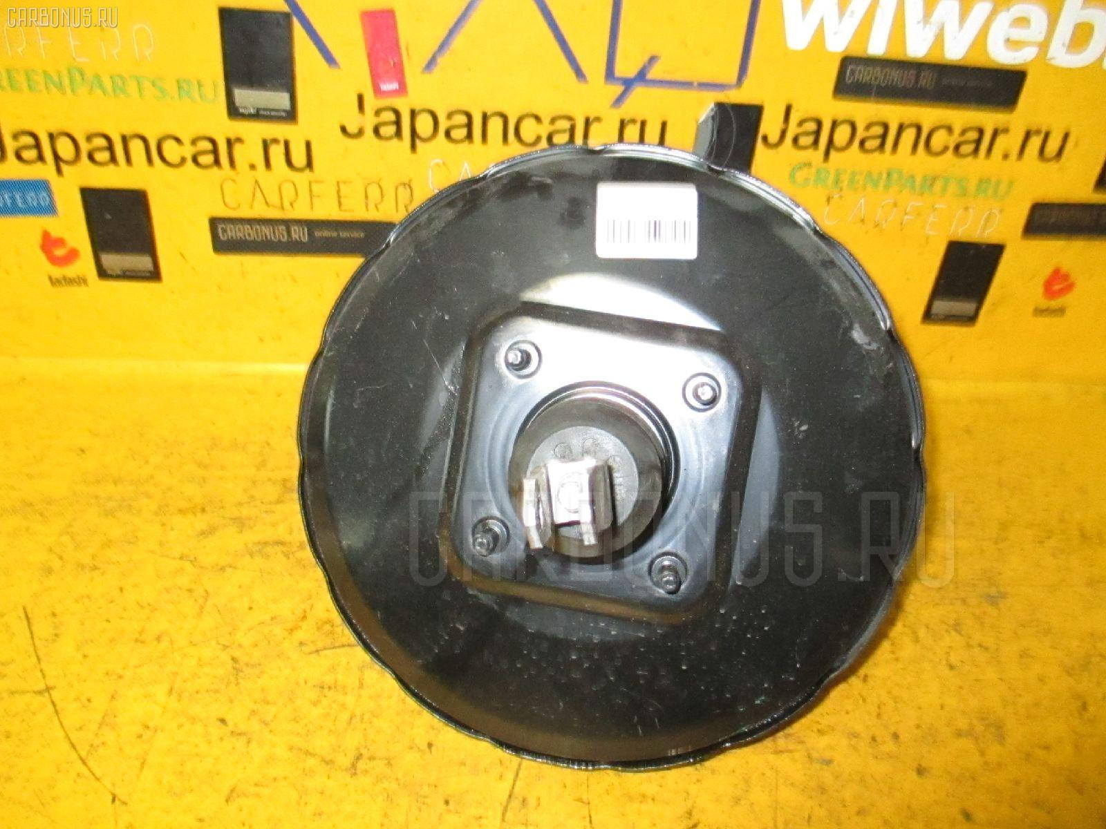 Главный тормозной цилиндр NISSAN MARCH AK12 CR12DE. Фото 10