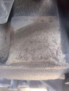 Двигатель MITSUBISHI BRAVO U41V 3G83 Фото 6