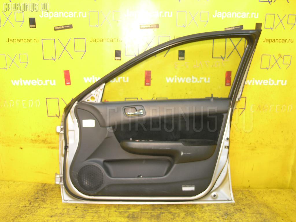 Дверь боковая HONDA ACCORD CL7. Фото 2