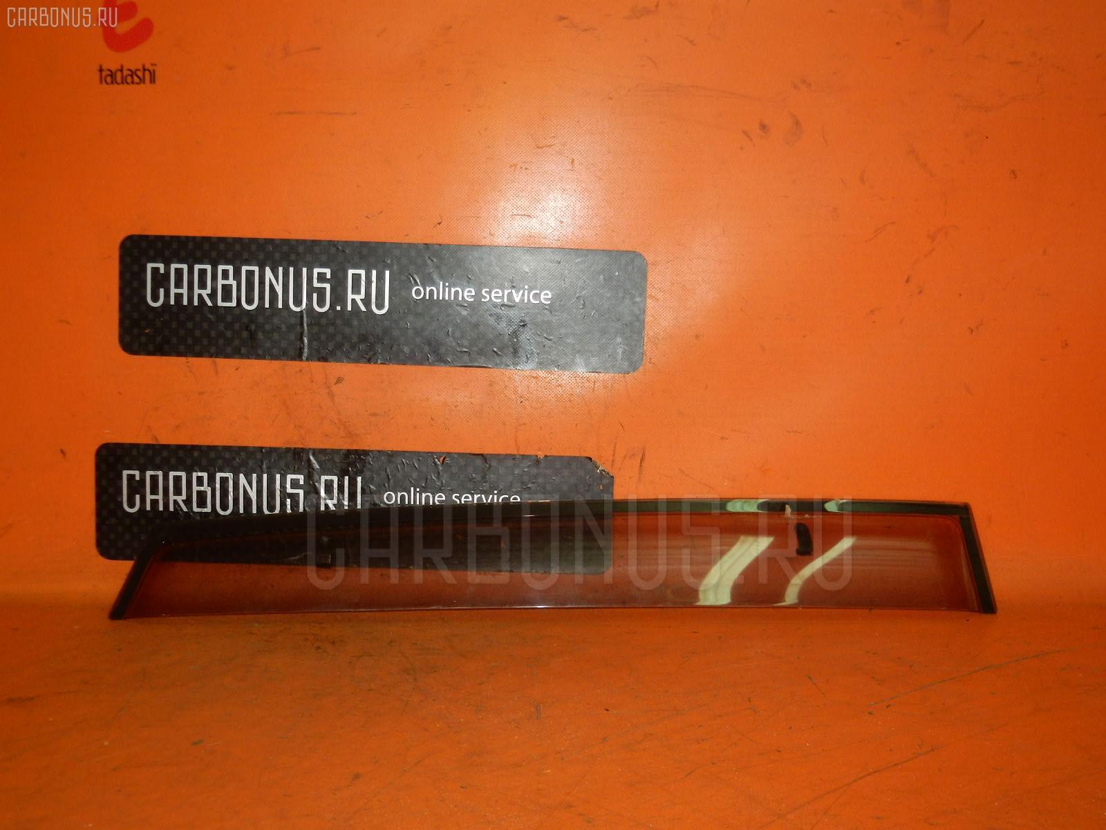 Ветровик SUZUKI AERIO WAGON RB21S. Фото 5