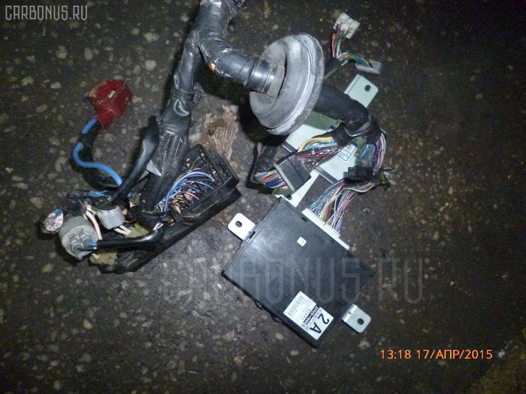 Двигатель SUZUKI CHEVROLET CRUZE HR51S M13A Фото 6