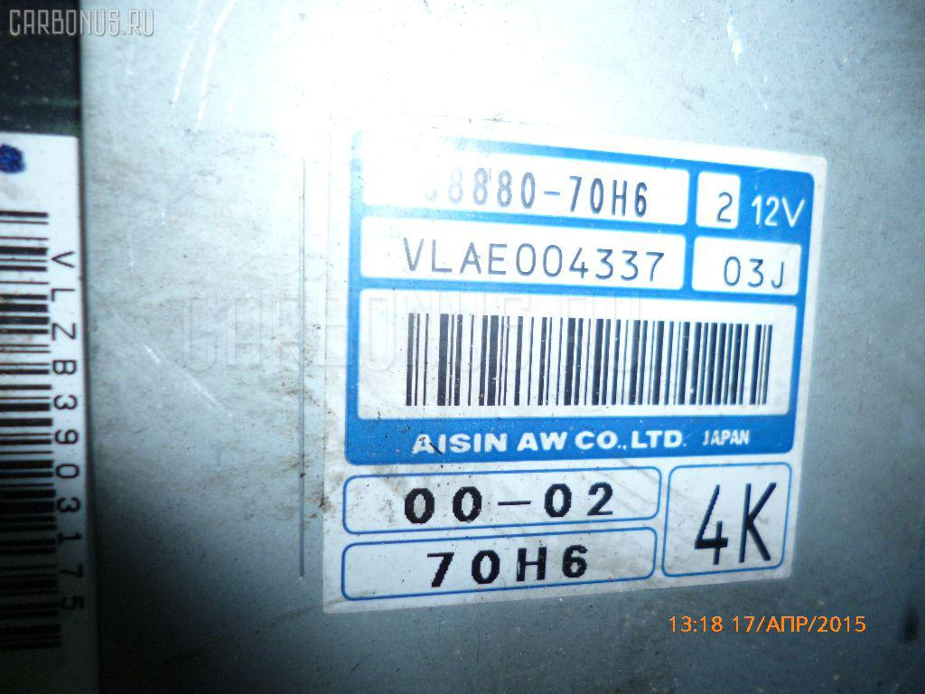 Двигатель SUZUKI CHEVROLET CRUZE HR51S M13A Фото 8