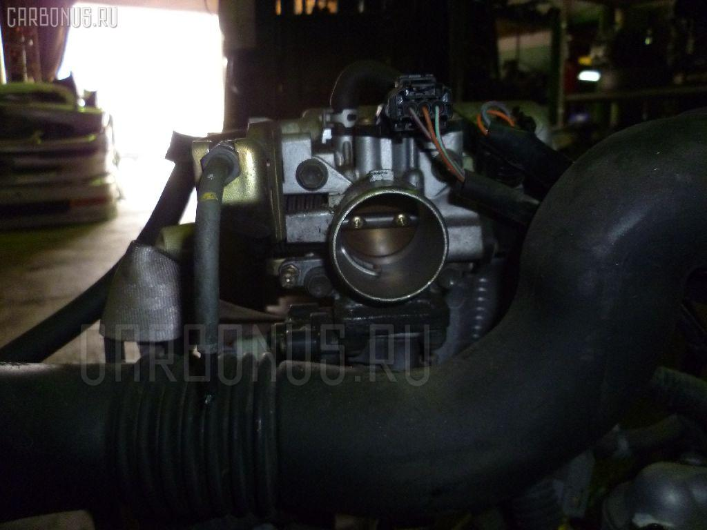 Двигатель SUZUKI WAGON R MC12S F6A-T Фото 7