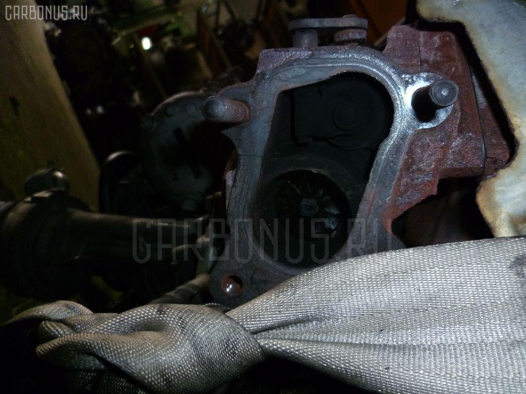 Двигатель SUZUKI WAGON R MC12S F6A-T Фото 15
