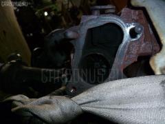 Двигатель SUZUKI WAGON R MC12S F6A-T Фото 10