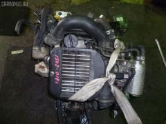 Двигатель SUZUKI WAGON R MC12S F6A-T