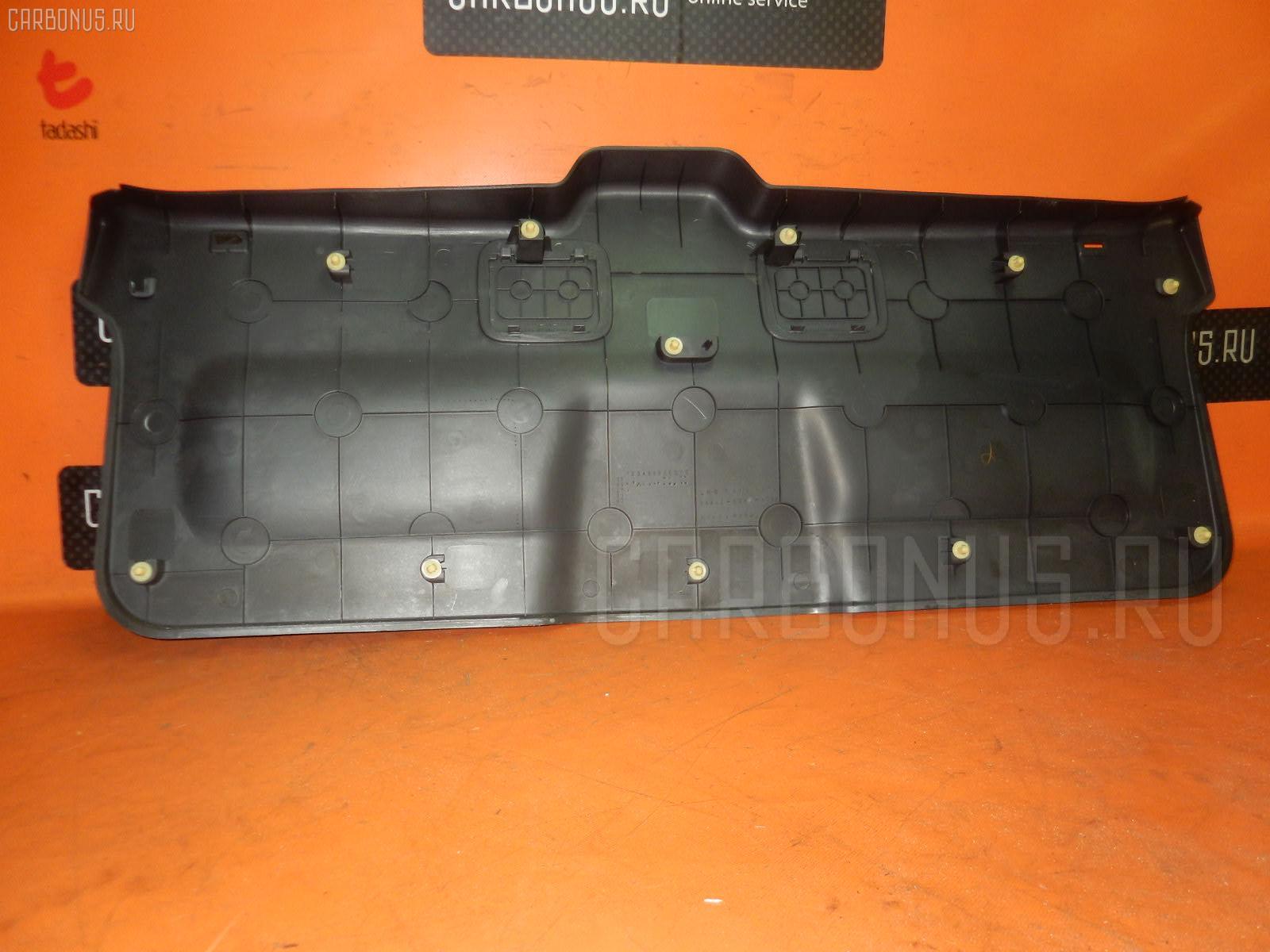 Шторка багажника HONDA HR-V GH2. Фото 5
