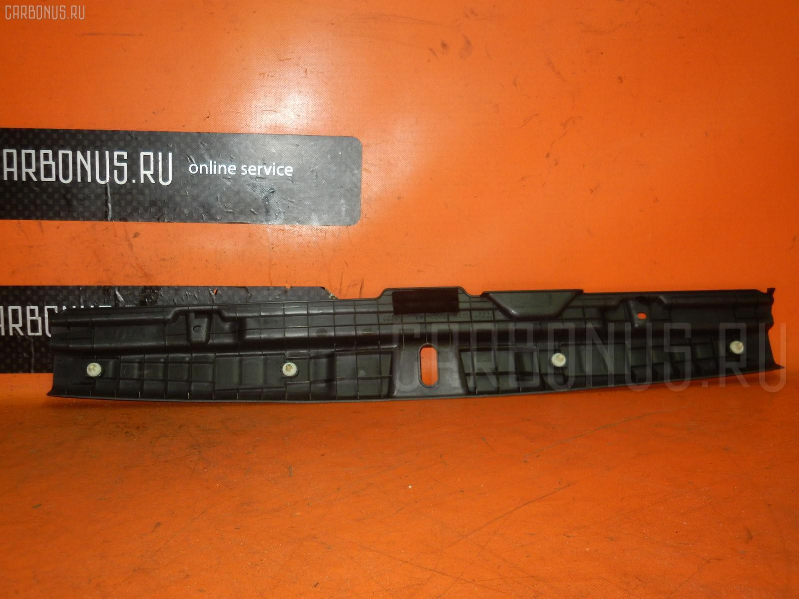 Шторка багажника HONDA HR-V GH2. Фото 7