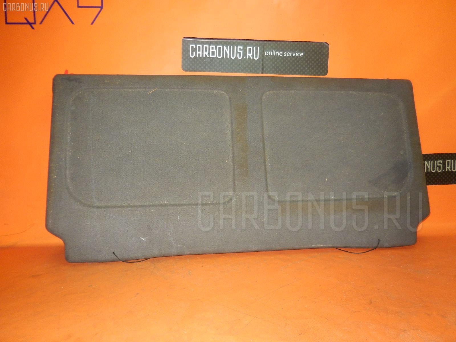 Шторка багажника HONDA HR-V GH2. Фото 6