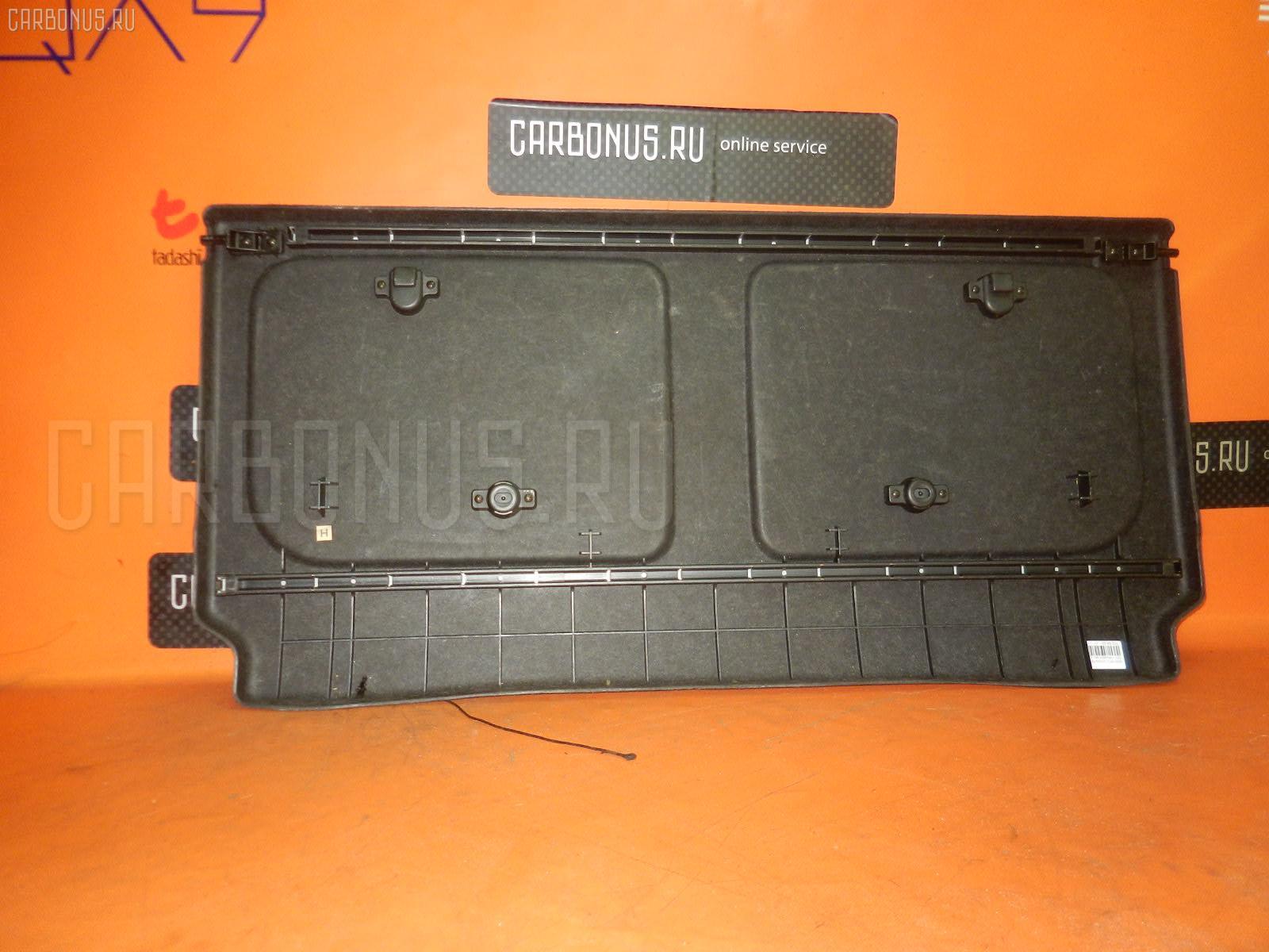 Шторка багажника HONDA HR-V GH2. Фото 8